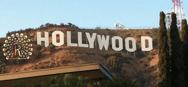 கலாபம் ரஞ்சிதன் கண்ட ஹாலிவுட் (Hollywood)